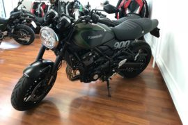 Moteur Kawasaki - La centrale du 2 roues