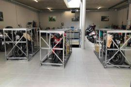 Atelier - La centrale du 2 roues