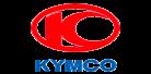 Logo Kymco - La centrale du 2 roues